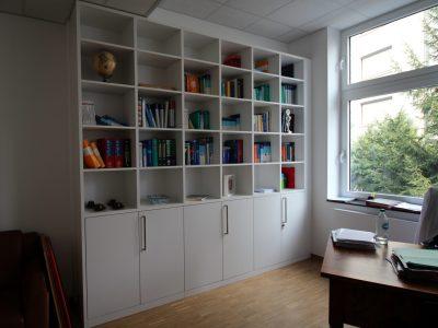 Arbeitszimmer 2