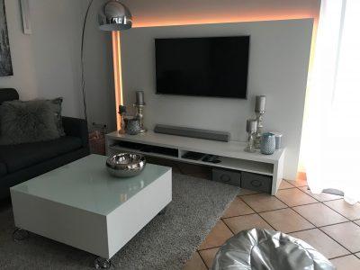 TV Paneel weiß matt 1 (2)